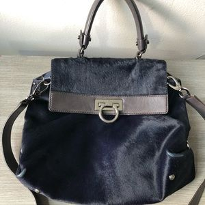 Salvatore Ferragamo Pony Bag
